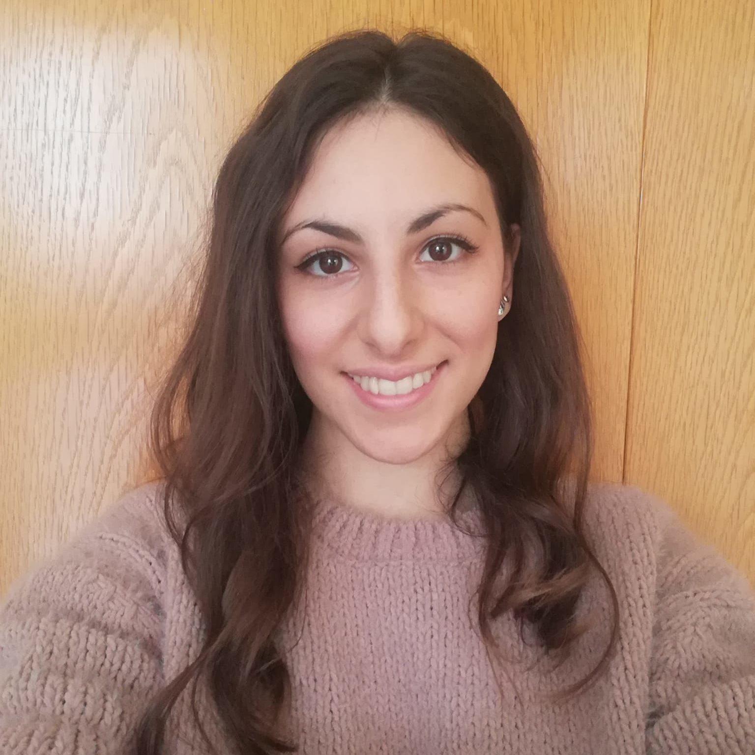 Arianna Pagano
